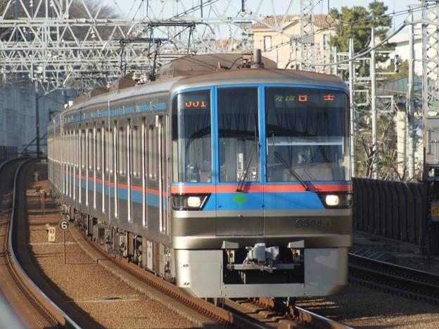 #6308 三田線6308F 2020-2-2