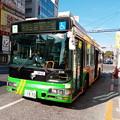 Photos: #6383 都営バスZ-S155 2020-2-12