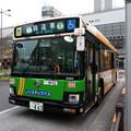 Photos: #6384 都営バスR-E463 2020-2-25
