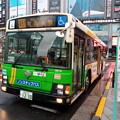 Photos: #6389 都営バスP-M216 2020-3-2