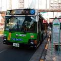 Photos: #6390 都営バスP-A608 2020-3-3