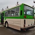 Photos: #6398 都営バスL-Z281保存車 2020-3-7