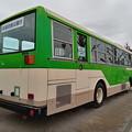 Photos: #6399 都営バスL-Z281保存車 2020-3-7