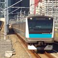 Photos: #6403 京浜東北線E233系 宮サイ130F 2020-3-20
