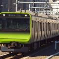 Photos: #6404 山手線E235系 東トウ03F 2020-3-20