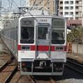 Photos: #6409 東武鉄道11640F+11440F 2019-1-20