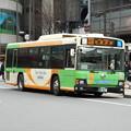 Photos: #6417 都営バスP-R584 2016-1-7
