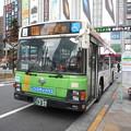Photos: #6418 都営バスP-M181 2016-1-7
