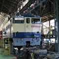 Photos: #6628 JR貨物EF65 1082 2007-5-26