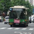 Photos: #6632 都営バスN-C234 2007-6-7