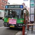Photos: #6633 都営バスZ-H307 2007-5-31