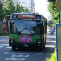 #6634 都営バスP-H134 2007-5-28