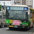 #6635 都営バスZ-H169 2007-6-9