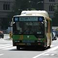 #6636 都営バスN-L117 2007-6-12