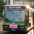 Photos: #6639 都営バスR-B608 2007-6-12