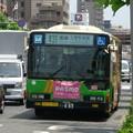 #6640 都営バスZ-H182 2007-6-13
