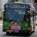 Photos: #6643 都営バスG-L782 2007-5-31