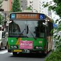 Photos: #6649 都営バスP-K624 2007-6-14