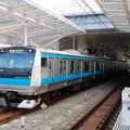 Photos: #6658 E233系 宮サイ127F 2020-4-23
