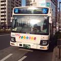 #6660 京成タウンバスT079 2020-3-1