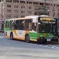 Photos: #6663 都営バスN-V363 2020-3-5
