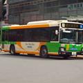#6664 都営バスR-B770 2020-3-9