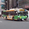 Photos: #6669 都営バスP-M180 2020-3-11