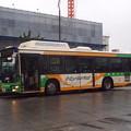 Photos: #6670 都営バスZ-S154 2020-3-14