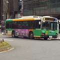 Photos: #6677 都営バスP-R586 2020-3-15