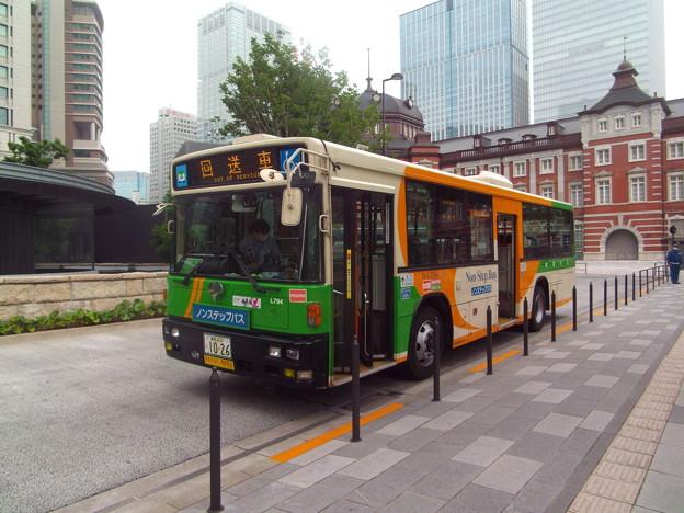 Photos: #6731 都営バスN-L794 2020-6-6