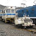 Photos: #6738 秩父鉄道マルチプルタイタンパー 2007-5-19