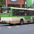 Photos: #6768 都営バスG-B736 2007-5-26
