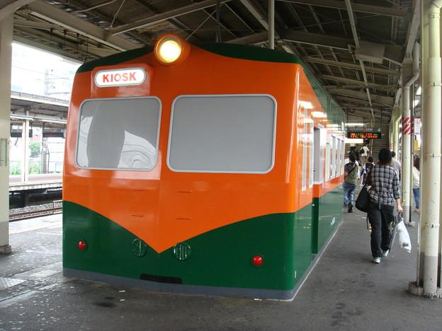 #6852 クハ86023(キヨスク) 2007-7-14