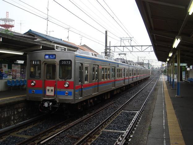 #6857 京成電鉄3573F 2007-7-12