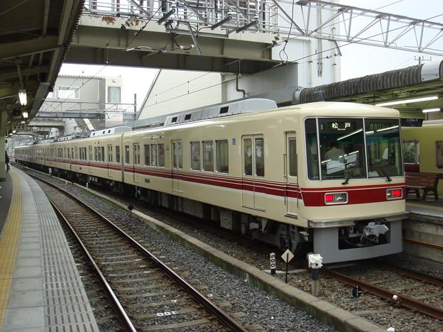 #6860 新京成電鉄8802F 2007-7-13