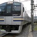 #6870 E217系 横クラY-115F 2007-7-29