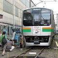 #6872 E217系 横コツF-53F 2007-7-29