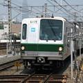 #6873 千代田線6119F 2007-7-28