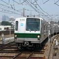 #6876 千代田線6102F 2007-7-28