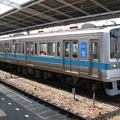 #6881 小田急電鉄クハ1061 2007-7-28