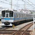 #6882 小田急電鉄1061F+1251F@クハ1451 2007-7-28