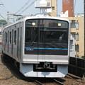#6883 小田急電鉄8057F+3263F@クハ3463 2007-7-28