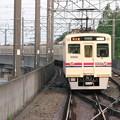 #6888 京王電鉄6042F+6438F@クハ6888 2009-5-2