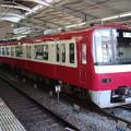 #6982 京急電鉄デハ603-8 2007-8-24