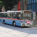 #6984 京浜急行バスM8416 2007-8-25