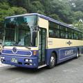 #6985 江ノ電バスC#821 2009-8-2