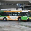 #6988 都営バスB-N295 2009-8-2