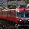 #7000 名古屋鉄道7025F 2008-6-16