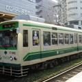 #7003 都電C#7003 2007-6-23
