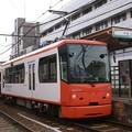 #7025 都電C#8809・C#9002 2013-2-17